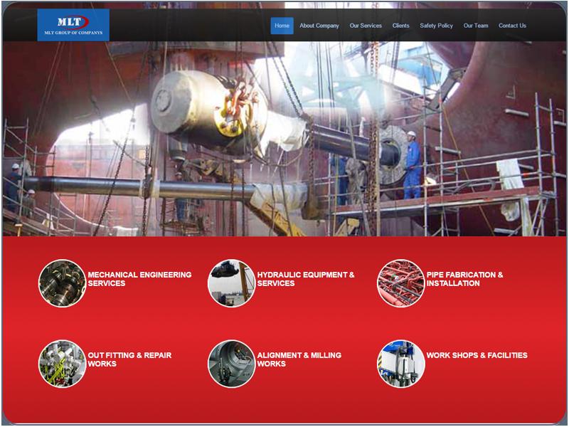 MLT Engineering Pte Ltd