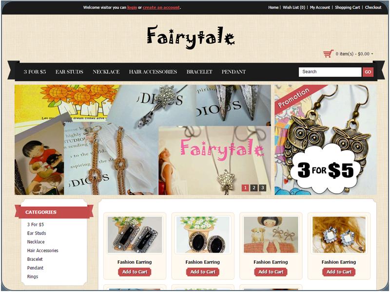 Fairytale 2002