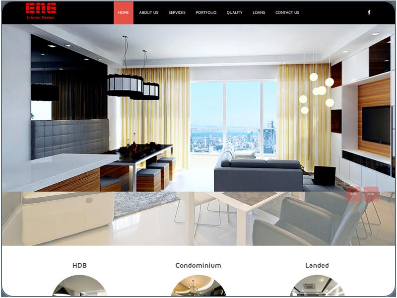 Eng Interior Design