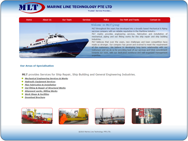 MLT Group of Companies