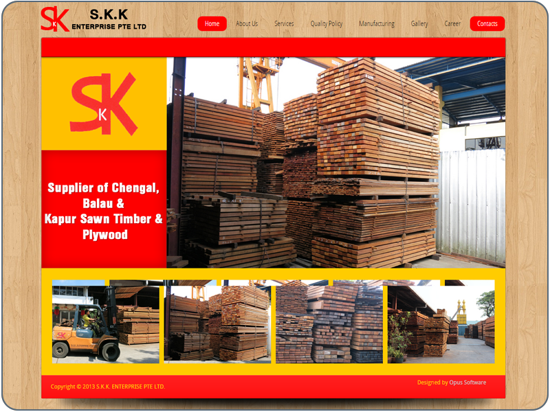S.K.K. ENTERPRISE PTE LTD
