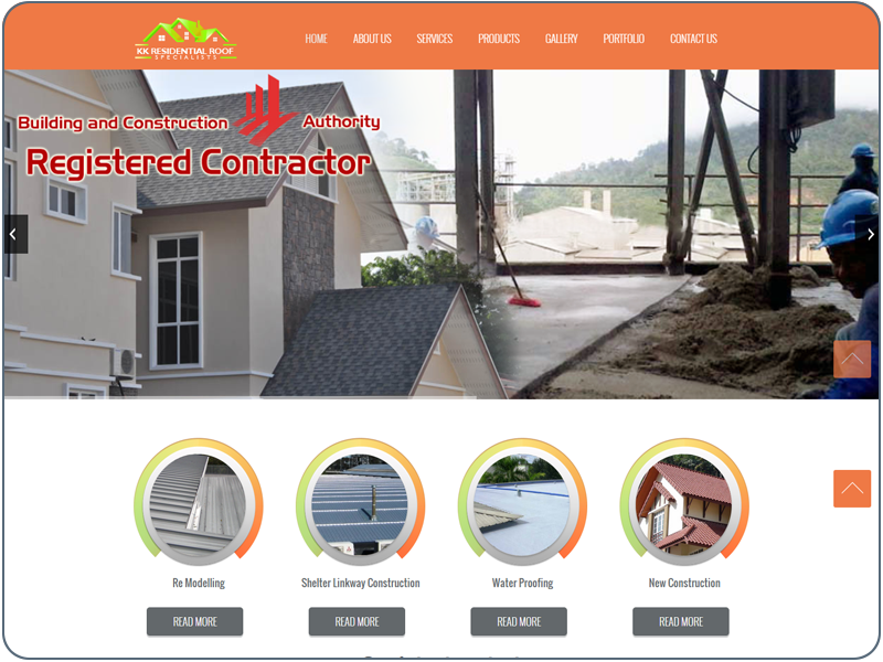 K.K.ROOFING CONTRACTORS PTE.LTD